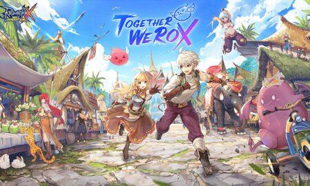 play Ragnarok X on PC
