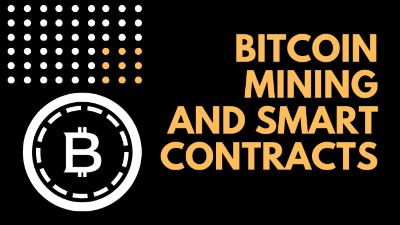 bitcoin smart contracts