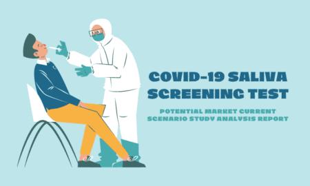 Saliva Screening Test