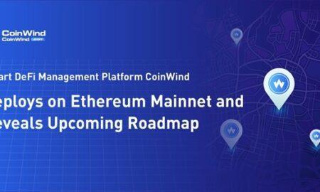 CoinWind Deployment on ETH Mainnet