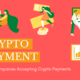 New Companies Accepting Crypto Payments
