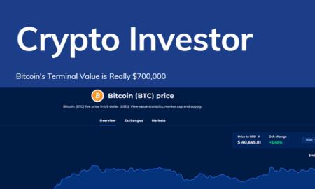 Crypto Investo