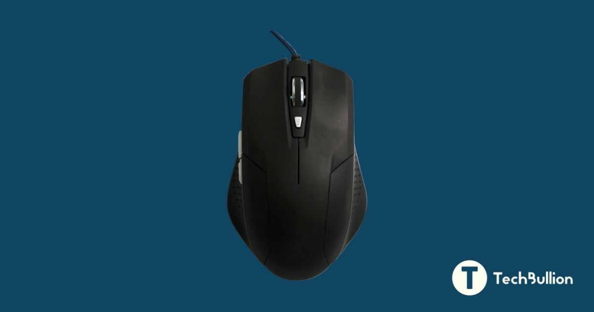 DPI for Gaming
