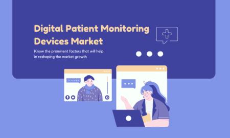 Digital Patient Monitoring