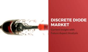 Discrete Diode Market Analysis