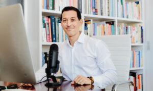 Podcasts for Doctors