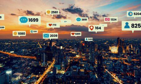 Jeff Ber Social Media