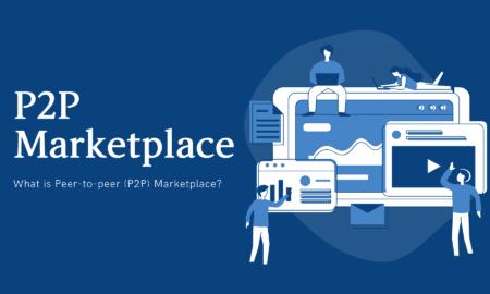 Peer-to-peer (P2P) Marketplace