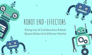 Robot End-Effector