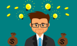 Funding Online Business