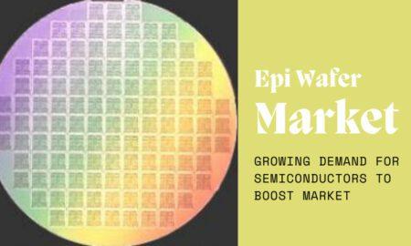 Epi Wafer Market
