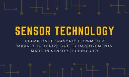 Clamp-on Ultrasonic Flowmeter Market