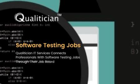 Qualitician Software Testing Jobs Portal