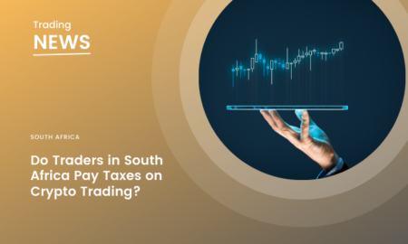 Traders in South Africa