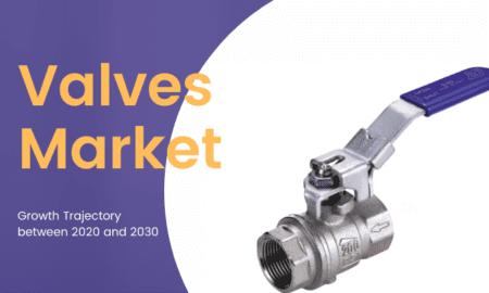 Valves Market