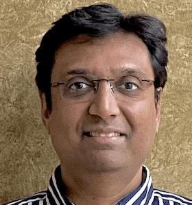 Vatsal Ghiya is a serial entrepreneur