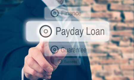 payday loan requirement