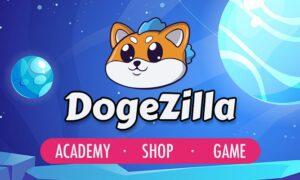 Dogezilla blockchain