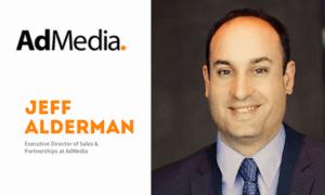 Jeff Alderman Interview