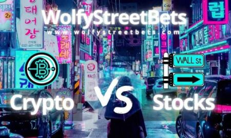 wolfystreetbets and decentralized prediction market