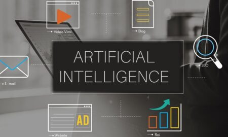 9 Powerful Ways Artificial Intelligence is Transforming Digital Marketing