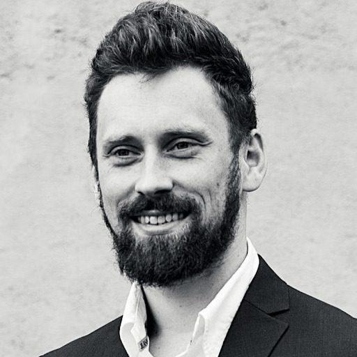 Alex Shkor, co-founder DEIP