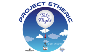 Project Etheric