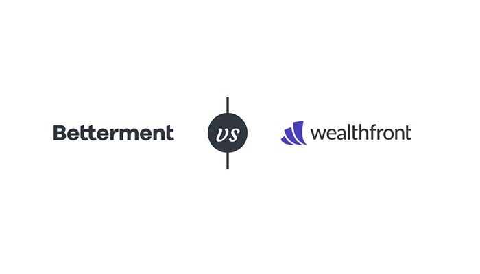 Betterment vs. Wealthfront – A Marquee Event