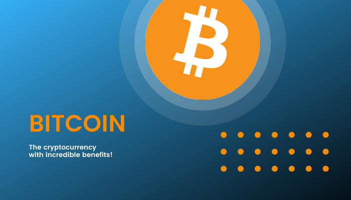 Bitcoin cryptocurrency benefits