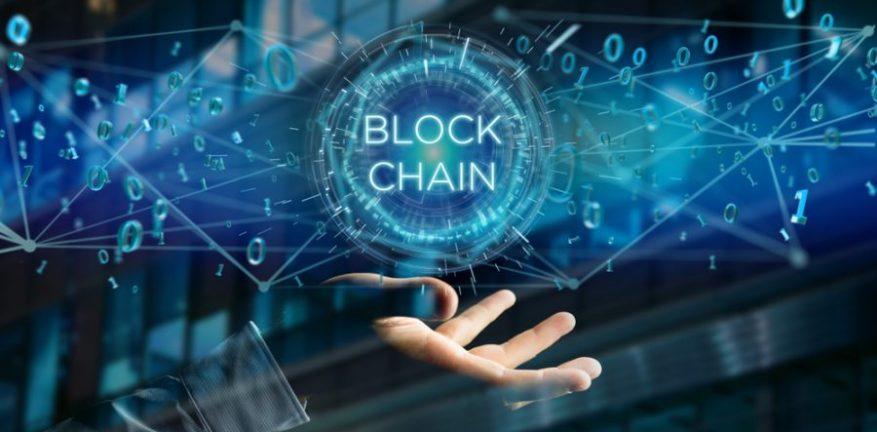 Blockchain Technology Games