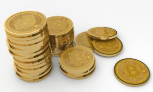 Crypto Staking Method