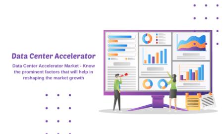 Data Center Accelerator Market factors