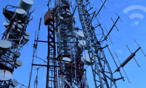 Distributed Antenna System