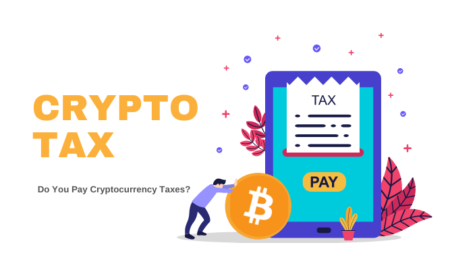 Pay Cryptocurrency Taxes