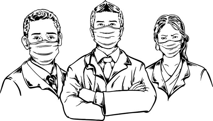 Health Care Staffing Market