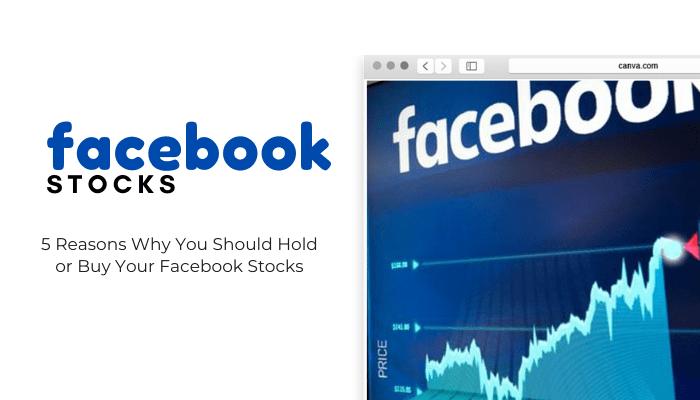 Facebook Stocks