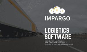 IMPARGO created CargoApps