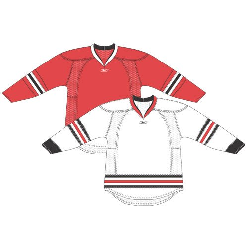 Ice Hockey Apparel