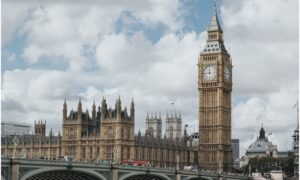 International Year One - Preparatory Student Program at Universities in Great Britain