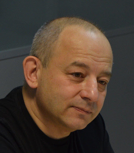 Leonid Lozner, co-founder EPAM Systems
