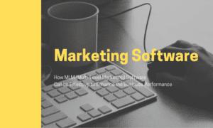 MLM (Multi-Level Marketing) Software