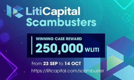 Scambusters from Liti Capital