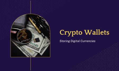 crypto wallets