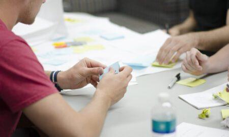 Idea for a Tech Startup