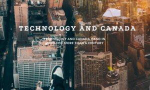 Canada Technology