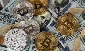 Go For Cryptocurrency