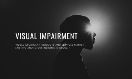 Visual Impairment Products and Services Market Insights