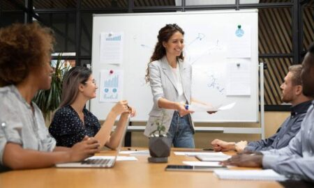 7 Tips On Tips On How To Motivate Your Team In 2021