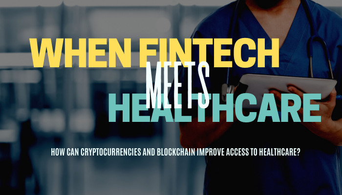cryptocurrencies and blockchain in Healthcare
