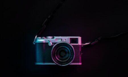 Automotive Camera Module